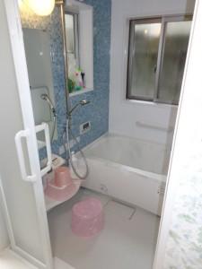 アフター風呂
